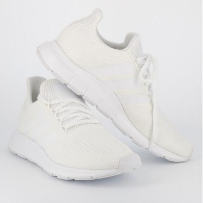 swift run - mesh - blanc