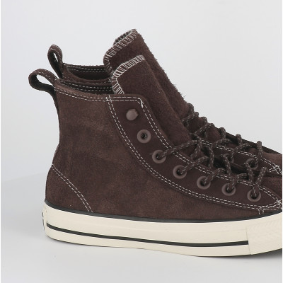chuck taylor all star nubuck hi