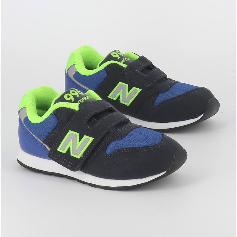basket new balance scratch