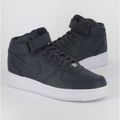 air force 1 mid' 07