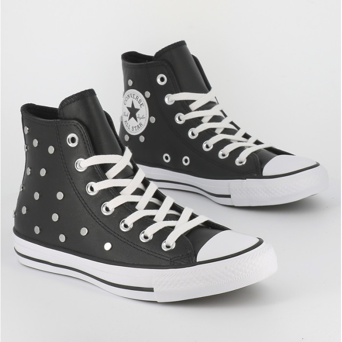 chuck taylor all star metal hi
