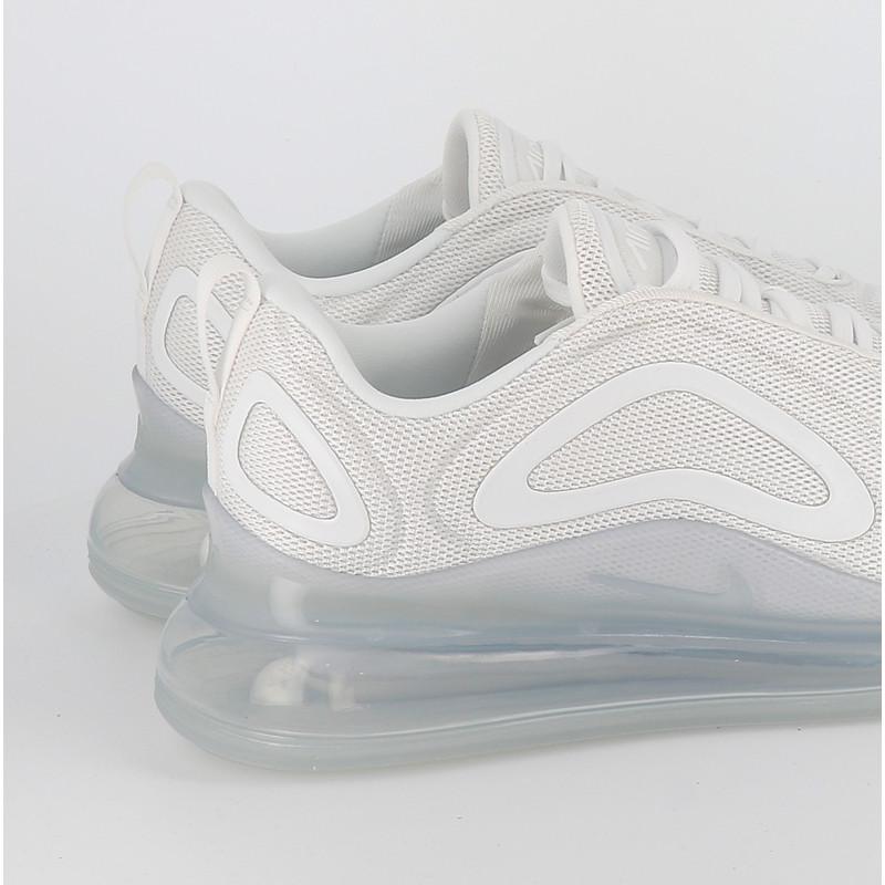 Nike air max 720 blanc homme