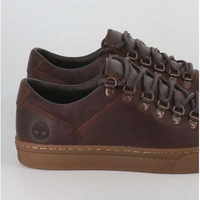 adventure 2.0 cupsole alpine leather ox
