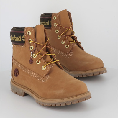 6in premium wp boot l/f