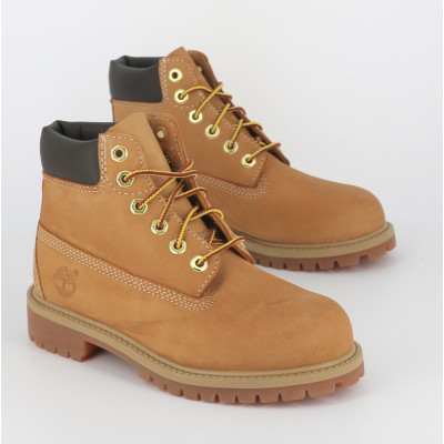 6 in premium wp boot gs