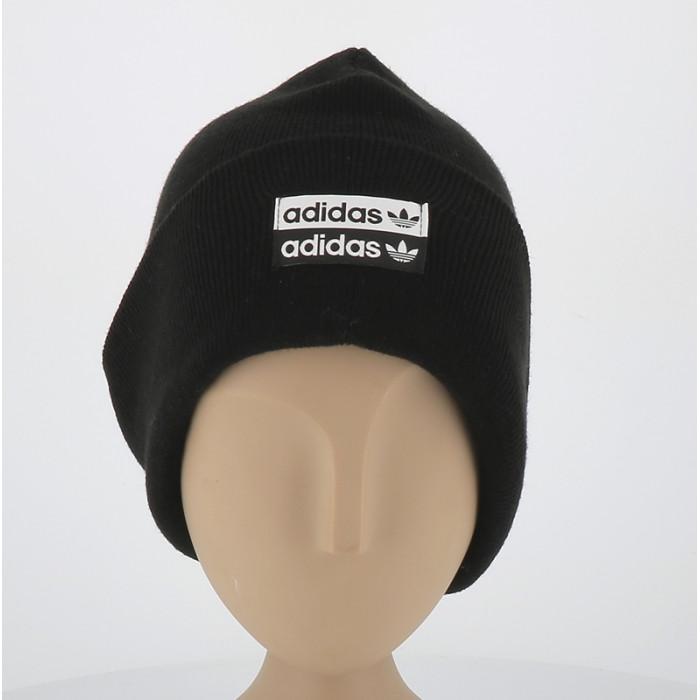 bonnets et casquettes Bonnet adidas Femme Z.N.E Logo Noir