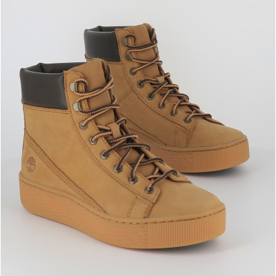 marblesea hightop sneaker