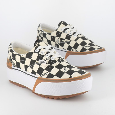 era stacked checkerboard