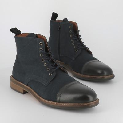 pilot boots breeza