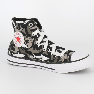 chuck taylor all star shark hi ps