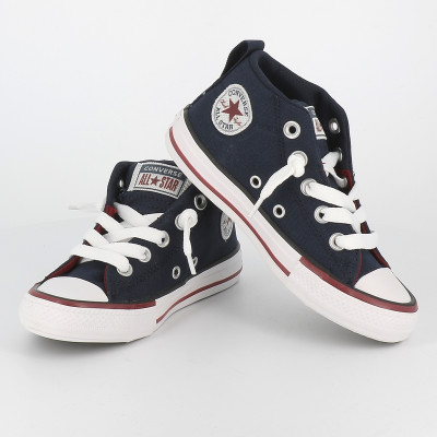 chuck taylor all star street mid ps