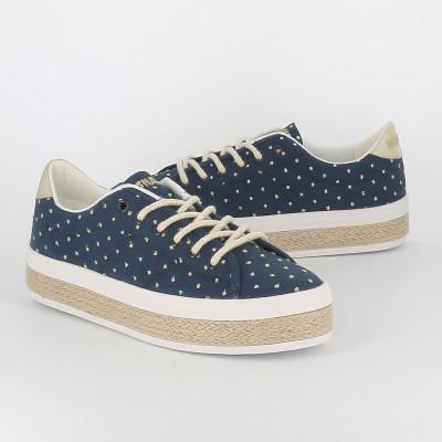 malibu sneaker dots