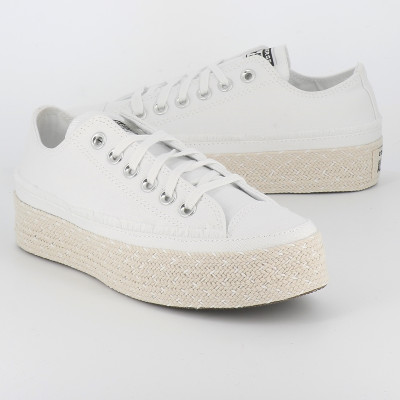 chuck taylor all star espadrille ox