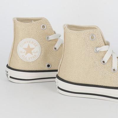 chuck taylor all star sparkling hi ps