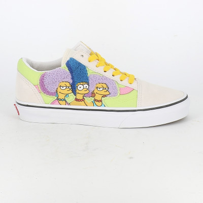 old skool simpsons
