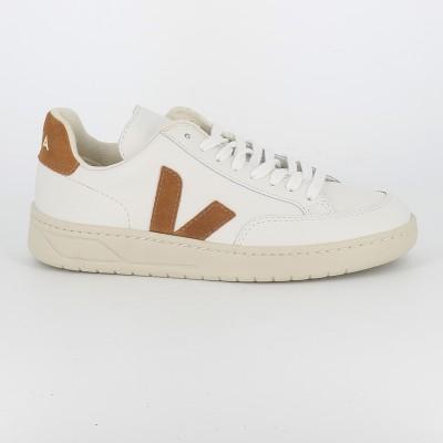 v-12 leather