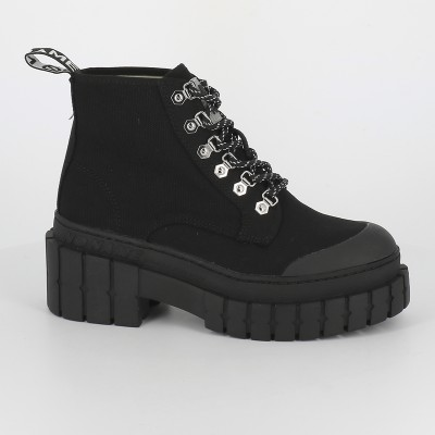 kross boots canvas