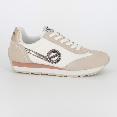city run jogger suede racket