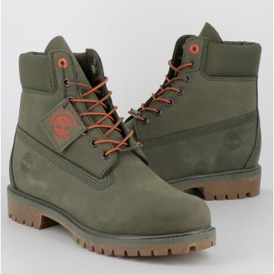 6-inch premium boot pop