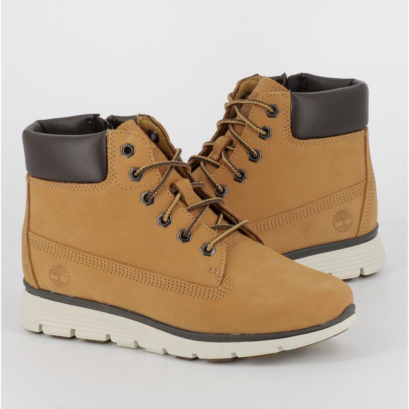 killington 6 inch j Numéro 9 urban shoes