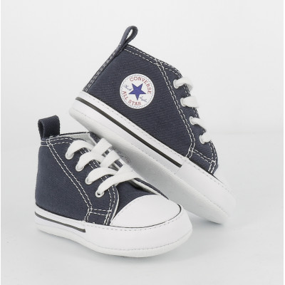 chuck taylor first star hi