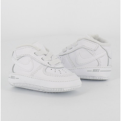 air force 1 crib bootie