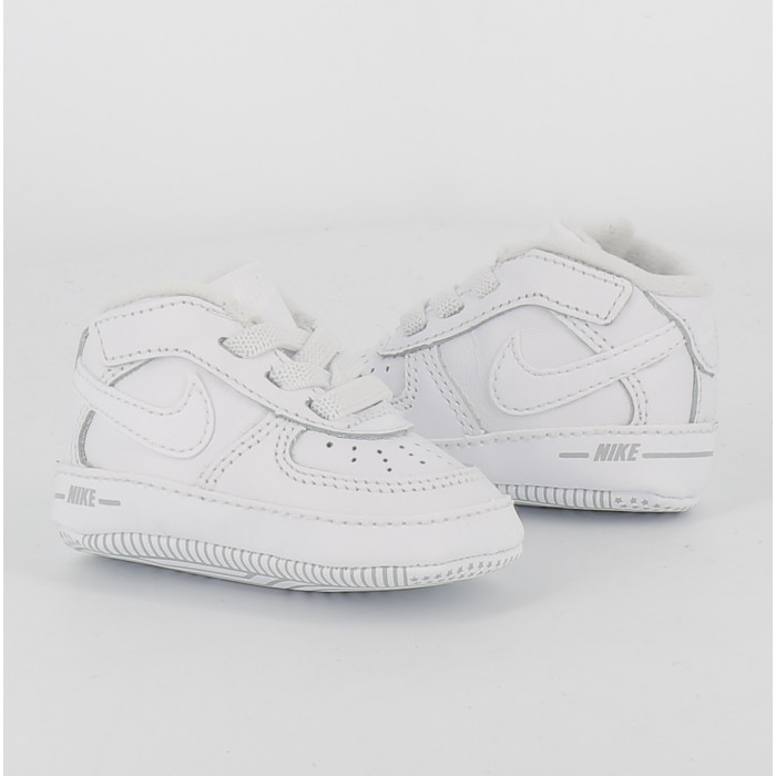 pas mal bf44d a487e nike - air force 1 crib bootie