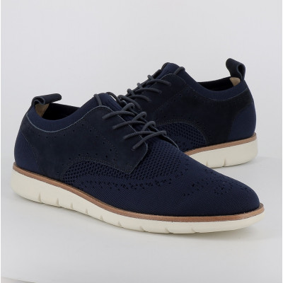 echo derby flex nubuck