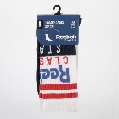 classic staff crew sock