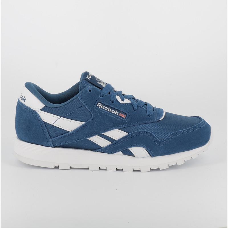 Shoes Nylon 9 Reebok Classic EnfantNuméro dxrCBoeW
