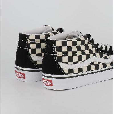 sk8-mid reissue checkerboard
