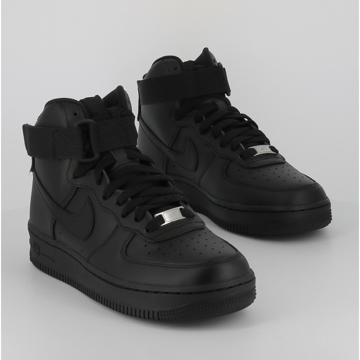 plus de photos a6fb9 6f12e nike - ws air force 1 high