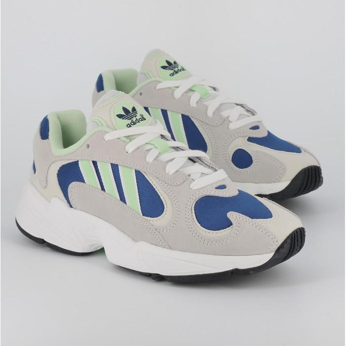 adidas yung femme