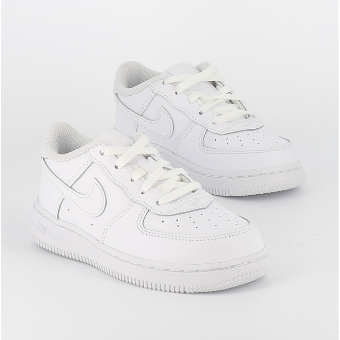 air force 1 blanc enfant