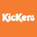 Kickers numéro 9 shoes