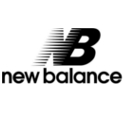 New Balance numéro 9 shoes