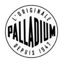 Palladium numéro 9 shoes