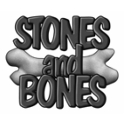 Stones and bones numéro 9 shoes