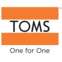 Toms numéro 9 shoes