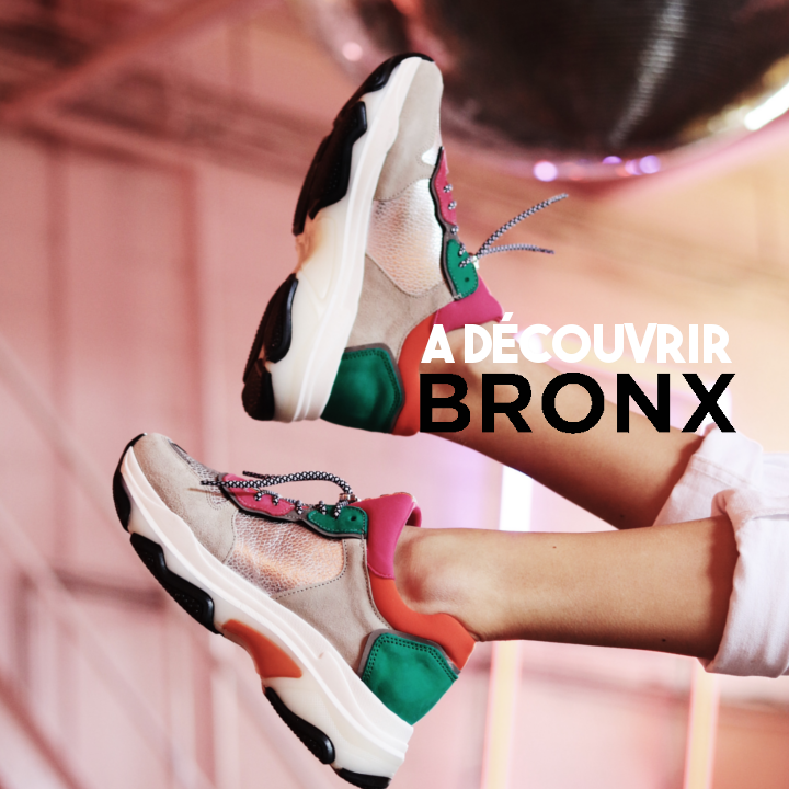 Bronx Selectors Collection 2019