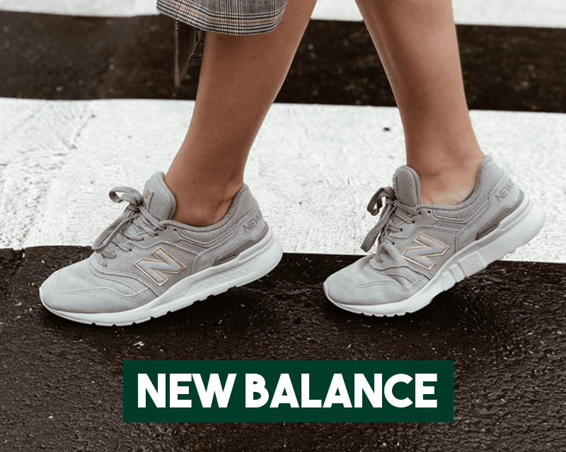 New balance collection femme homme